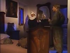 Geheimnis Einer Nonne (FULL PORN CLASSIC)