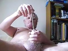 9.8mm X 200mm inserting porn tube video