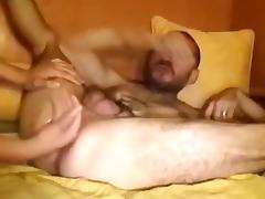 Fist fuck tube porn video