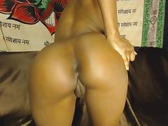 Butt Plug In A Beautiful ASS! tube porn video