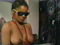 The Shaving (1990) porn tube video