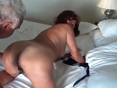 ASIAN WIFE ENJOY BY HOLE ASS porn tube video