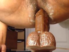 Por el culo dildo in ass tube porn video