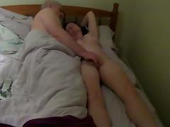 Smacking Scratching Frigging and Orgasm for Missus porn tube video
