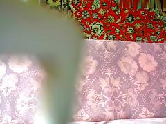 sheftali secret movie scene on 07/02/15 14:00 from chaturbate