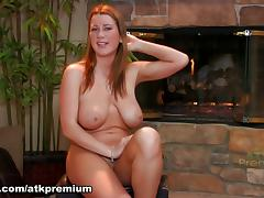 Katerine Moss - Interview Movie tube porn video