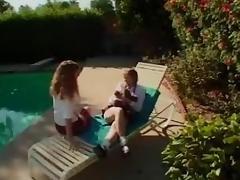 Cutie Has Some Lesbian Fun porn tube video
