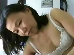 Wife, Amateur, Asian, Couple, Fucking, Husband