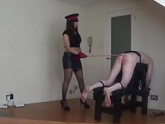 40 hards strokes from Miss Sultrybelle