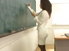 Miho Kanda Uncensored Hardcore Video with Masturbation, Creampie scenes