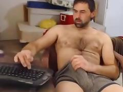 daddy bulge on cam porn tube video
