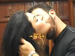 Complete anal Sex Brazilian Movie From 90s. porn tube video