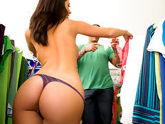 Amazing Pornstar with the hottest ass imaginable porn tube video