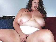 Chunky, BBW, Chubby, Chunky, Fat, Big Natural Tits