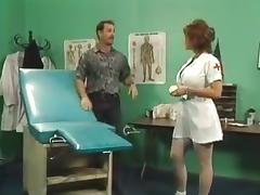 Big Tits, Big Tits, Boobs, Mature, Nurse, Old