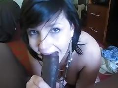 Cheating, Adultery, Big Tits, Blowjob, Brunette, Cheating