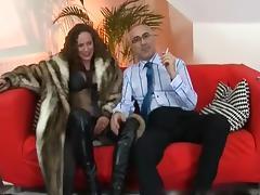 Old Man, Bitch, Hardcore, Hooker, Old Man, Prostitute
