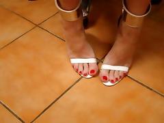 Boots, Amateur, Boots, Heels, Mature, MILF