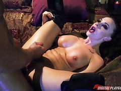 Mom and Boy, Big Tits, Couple, Cumshot, Facial, Fucking