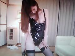 MISTRESS LADY WANT BEE LICK NR3 porn tube video