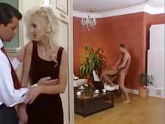 Michaela Reich  - on the door