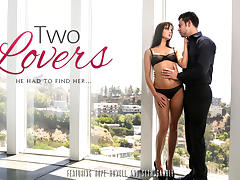 Hope Howell & Seth Gamble in Two Lovers Video