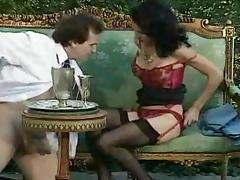 Hot classic euro anal