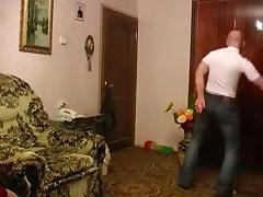Dancing spanish porn tube video