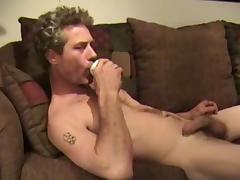 Mature Amateur David Jacking Off porn tube video