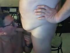 grandpa suck on cam tube porn video