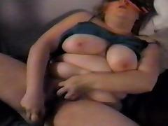 Fat Married Couple 02 BBW & BHM