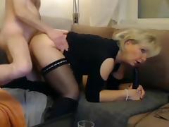 Mom and dad webcam show tube porn video