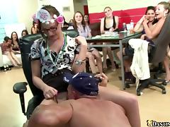 Real Bachelorette Party porn tube video