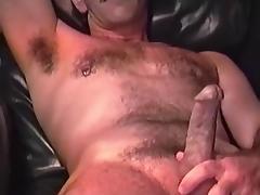 Mature Amateur Rick Jacking Off porn tube video