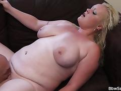 Bride, Amateur, BBW, Blonde, Bride, Chubby