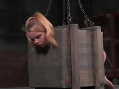 AW Whore In a Bigger Box