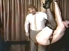 German, BDSM, German, Slave, Spanking, Vintage