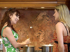 Samantha Ryan & RayVeness in Twisted Passions #06, Scene #03 tube porn video