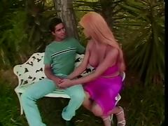 Vintage outdoor shemale fucking porn tube video