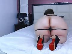 Nastyrubby's porn tube video