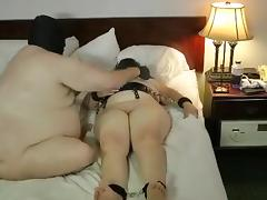 shock training the slut bbw make