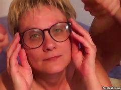free Grandma porn
