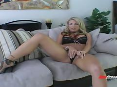 Smooth blonde mom needs to cheat in order to be satisfied porn tube video