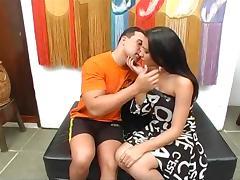 Juliana Nogueira loves to fuck porn tube video