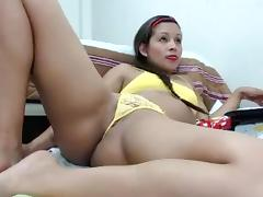luisa_latina intimate clip 07/16/15 on 05:43 from MyFreecams