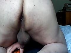 Carrot anal videos compilation