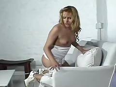 Superb Latina Solo Masturbation porn performance. Enjoy my favorite scene