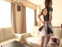 Yuzu Ogura has a stunning body and just loves having sex porn tube video