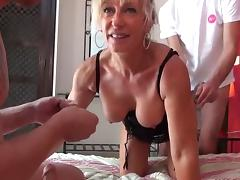 Mom and Boy, Hardcore, Mature, MILF, Toys, Old and Young