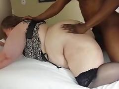 wife cumming again on bbc bull. last instalment porn tube video